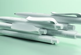 Antibacterial pen by Prodir