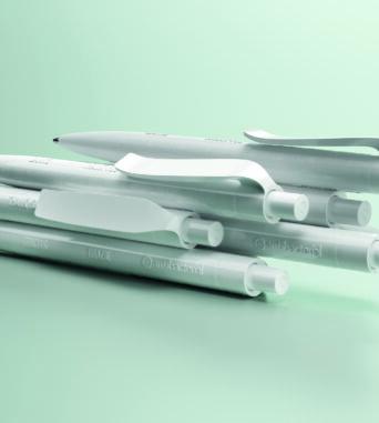 Antibacterial pen by Prodir